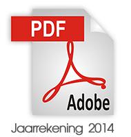 Jaarrekening-SBB-2014